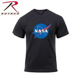 ロスコ NASA TシャツRothco NASA Meatball Logo T-Shirt1958