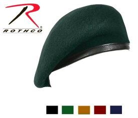 ロスコInspection Readyベレー帽4949