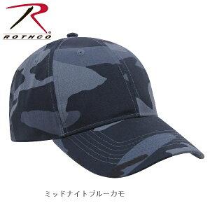 ロスコ迷彩キャップRothcoSupremeCamoLowProfileCap8285(12色)