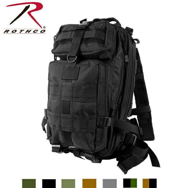 ROTHCO(ロスコ)ミディアムトランスポートパック / MEDIUM TRANSPORT PACK:2287他(7色)
