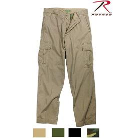 ROTHCO(ロスコ)ビンテージ6PカーゴパンツVintage Flat Front Cargo Pants:4871他(4色)