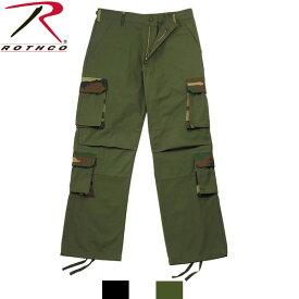 ROTHCO(ロスコ)8Pカーゴパンツ URTRA FORCE ACCENT FATIGUS:2386他(2色)