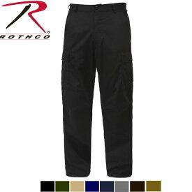 ROTHCO(ロスコ)6ポケットカーゴパンツ/TWILL B.D.U. PANTS:7971他(8色)