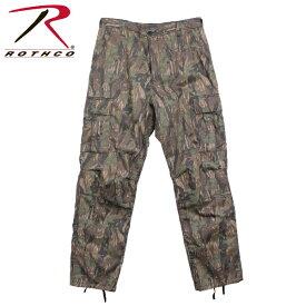 ROTHCO(ロスコ)6ポケットカーゴパンツ/TWILL B.D.U. PANTS:8855