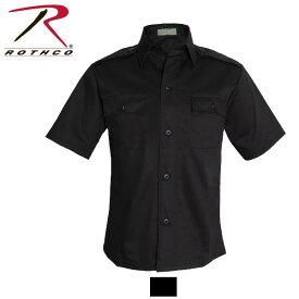 ROTHCO S/S TACTICAL SHIRT(ロスコ ショートスリーブ シャツ)30205他(2色)
