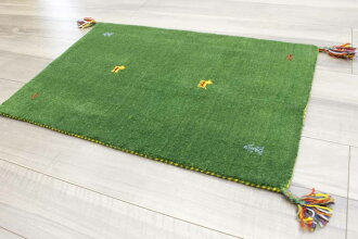 ギャベギャッベラグ3畳200×250ウールカーペット絨毯じゅうたん安い激安送料無料アウトレットインドギャッペ三畳【品名インドギャッベ】約3畳200×250cm