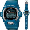 G shock Casio 6600 watch G-LIDE ( G ride ) dolphin and whale 2012 model MULTIBAND6 TOUGH SOLAR solar radio GWX-8900K-3JR