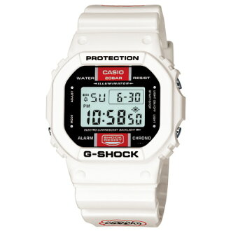 G shock Casio 6600 ERIC HAZE DW-5600EH-7JR limited
