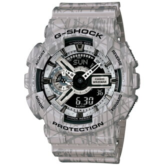 "G-shock ""slash-pattern-series GA-110SL-8AJF Japan genuine mens watches"