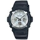 G-SHOCKジーショック腕時計AWG-M100S-7AJF国内正規品メンズ