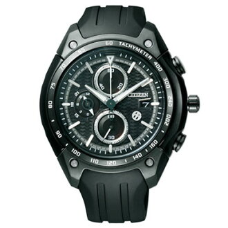 CITIZEN citizen watch TOYOTA Toyota 86 collaboration limited edition watch eco-drive CA0386-03E