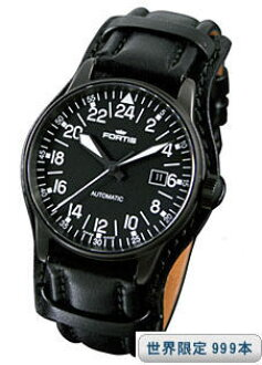 FORTIS Fortis vlieger classic 24 limited edition Ref.596.18.41