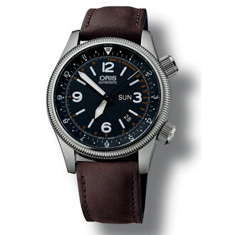 ORIS cages watch royal flying doctor service limited edition Ref.73576724084 domestic regular article men