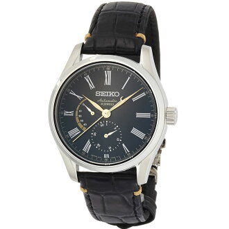 SEIKO Seiko watch presage dial automatic winding SARW013 mechanical mens watch domestic regular ware