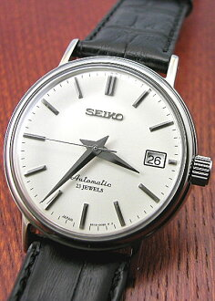 SEIKO Seiko mechanical SARB031 automatic
