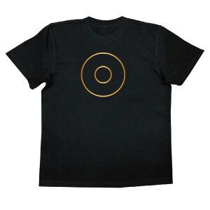 家紋TシャツのThe C'mon 陰蛇の目【戦国武将 メンズ 半袖|おもしろTシャツ tシャツ おもしろ 面白いtシャツ プレゼント お笑いTシャツ ジョークTシャツ おもしろ雑貨 ティーシャツ 俺流 パロデ