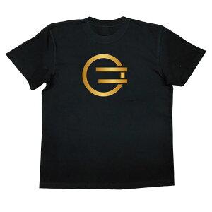 家紋TシャツのThe C'mon 丸に弾き二つ引き【戦国武将 メンズ 半袖|おもしろTシャツ tシャツ おもしろ 面白いtシャツ プレゼント お笑いTシャツ ジョークTシャツ おもしろ雑貨 ティーシャツ 俺流