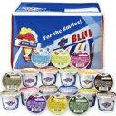 【送料無料】 ブルーシールアイス アイスクリーム ギフトセット18 沖縄限定 16種類のフレーバー お中元 お歳暮 ギフト…