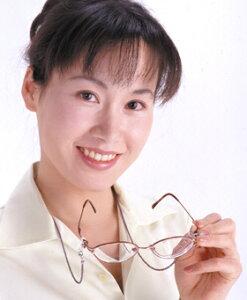 送料無料メール便ビーズメガネチェーン&ネックレス(ラベンダー)メガネのおしゃれ 眼鏡アクセサリー 大人のおしゃれ