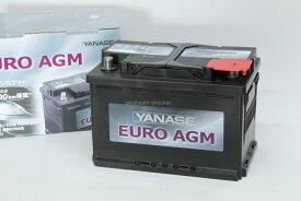 メルセデスベンツ W176 Aクラス新品 EURO AGMバッテリー 80AhA180・A250・A45AMG *要適合確認