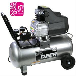 ディアー HX4009 アネスト岩田キャンベル オイル式ハイパワーコンプレッサー 【代引き不可商品】