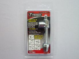 TRIMAXユニバーサル・カプラーロックTC123