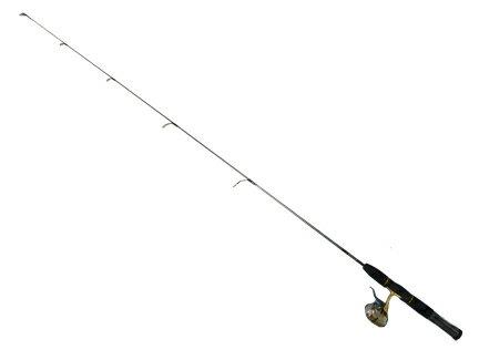 TinyLiteトリガースピンリール4.6ftロッド セット