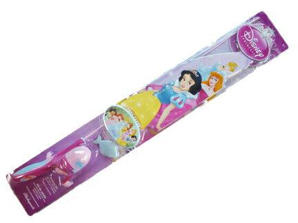 ShakespeareDisney Princess ディズニープリンセススピンキャストリール一体式ロッド