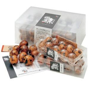 うずら燻製たまご『うずら燻KUN』50個入り(10個入パック×5セット)【豊橋名物】うずら卵 くんせい卵 くんたま ギフト 保存食