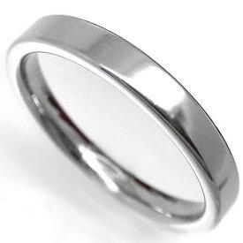 金属アレルギー対応 純チタンリング 刻印無料 平打ち ペアリング 指輪 マリッジリング 結婚指輪 低アレルギー 即納 ジュエリー 大きいサイズ 太い クリスマス