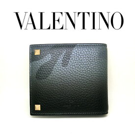 34c98aa3c4a1 VALENTINO 二つ折り財布 迷彩柄 レザー バレンチノ ヴァレンティノ ガラヴァーニ カモフラージュ柄 財布 レディース メンズ  my0p0654vxmv35