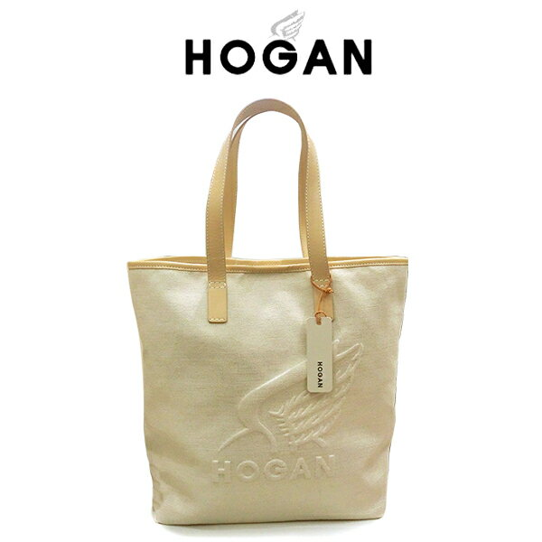 HOGAN トートバッグ イタリア レザー ホーガン レディース (t804) kwwaa A4 雑誌 鞄 大容量