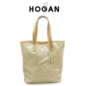 HOGAN トートバッグ イタリア レザー ホーガン レディース kwwaa A4 雑誌 鞄 大容量 (esb) お返し (c)