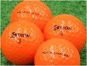 【Aランク】【ロゴなし】SRIXON(スリクソン) Z-STAR プレミアムパッションオレンジ 2015年モデル 1個 【あす楽】【ロストボール】【中古】