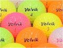 【ABランク】【ロゴなし】Volvik(ボルビック) カラー混合 1個 【あす楽】【ロストボール】【中古】