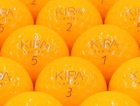 【ABランク】【ロゴあり】キャスコ KIRA Ladies 2012年モデル オレンジ 1個 【あす楽】【ロストボール】【中古】
