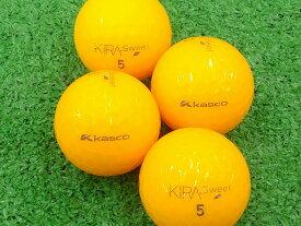 【ABランク】【ロゴあり】キャスコ KIRA Sweet 2013年モデル オレンジ 1個 【あす楽】【ロストボール】【中古】