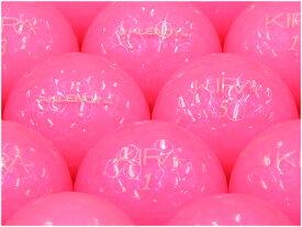 【ABランク】【ロゴあり】キャスコ KIRA KLENOT 2014年モデル ピンクサファイア 1個 【あす楽】【ロストボール】【中古】