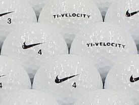 【ABランク】【ロゴなし】ナイキ TI-VELOCITY 2013年モデル 1個 【あす楽】【ロストボール】【中古】