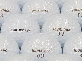 【ABランク】【ロゴなし】ツアーステージ V10 LIMITED 2014年モデル パールホワイト 1個 【あす楽】【ロストボール】【中古】