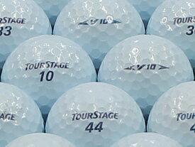 【ABランク】【ロゴなし】ツアーステージ V10 2008年モデル スーパーパールブルー 1個 【あす楽】【ロストボール】【中古】