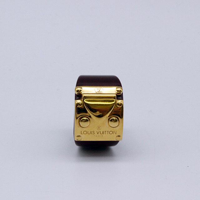 ルイ・ヴィトン/LOUIS VUITTON バーグロックミーリング Mサイズプラスチック/M66833【中古】