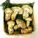 【カナダ・北米産松茸】お買得松茸:約300g