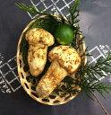 【メキシコ産松茸】:特選松茸:約100g