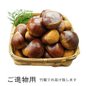 【愛媛県産・栗】約1kg(約35個) 3L/ご進物用
