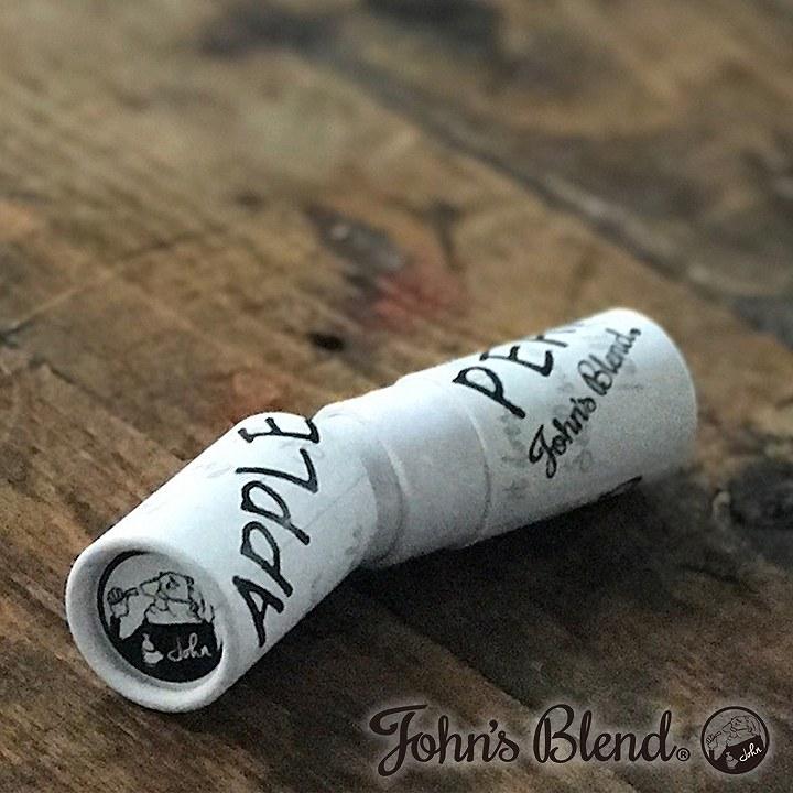 【メール便OK】John's Blend フレグランススティック(WHITEMUSK ホワイトムスク)