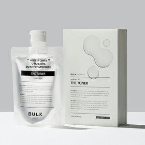 【BULKHOMME 正規代理店】バルクオム ザ トナー THE TONER(化粧水)200mL