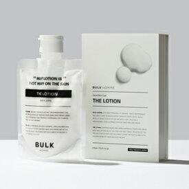 【あす楽】【BULKHOMME 正規代理店】バルクオム ザ ローション THE LOTION(乳液)100g