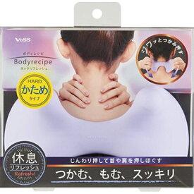 【あす楽】ベス ボディレシピ ネックリフレッシュ ハード BRE-1203