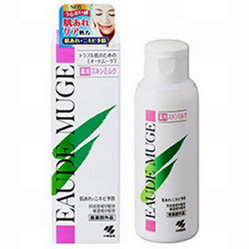 mts【あす楽】オードムーゲ 薬用スキンミルク 100g ミルク